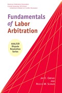 Fundamentals of Labor Arbitration