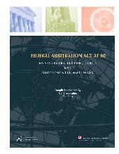 FEDERAL ARBITRATION ACT AT 80
